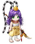 xXLil_ToraXx's avatar