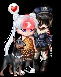 KamikazeIzzy's avatar