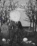 That Slender Man's avatar