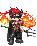 magnus the flamemaster