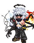 Holy Neo Sephiroth
