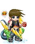Pie Mann99's avatar