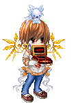 Mireille~Vernoulli's avatar