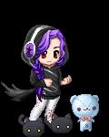 AmaranthineWishes's avatar