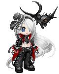 Silverwingedshadows's avatar