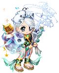 Demon Wolf Of Darkness's avatar