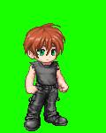 Keyblade warrior's avatar