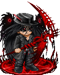 Ozarke's avatar
