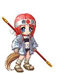 Salmeria's avatar