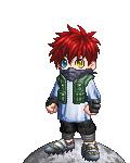 Little roman boy