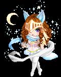 Magical White Fox