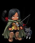 Drizzt Nightstalker's avatar