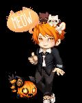 The Cat - Kyo Sohma