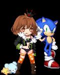 PrincessRinneKeiju's avatar