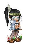 Foxluvzhugzz's avatar