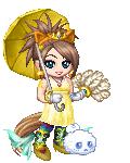 princess juliyana's avatar