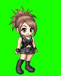 Aries Huntress's avatar