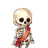 Lieutenant Lucy Lives's avatar