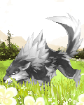 Great Ashen Wolf Sif