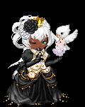 Peacocking's avatar