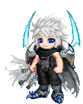 haseo the twilight gunner