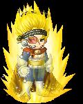 Saiyan Prince Cajun's avatar