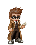 Caffeinated Gallifreyan's avatar