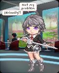 Sailor Seren