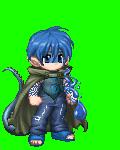 2nd greenfreak4660's avatar