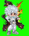 Freezing X's avatar