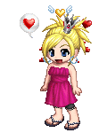 blonde hottie503