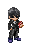 darkgothicmetalhead's avatar