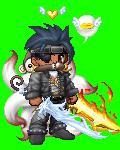 Dark Sasuke 11's avatar