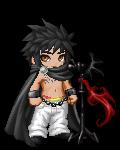 Prince Akuma de Frost's avatar