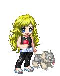 Jade L Parwin's avatar