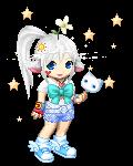 Miss Jaxx's avatar