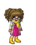 fuzzypuppy3's avatar