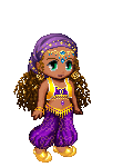 Gypsey Le-le's avatar