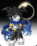 ghost wolf man's avatar