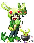 Jessica Rabbits Zombie's avatar