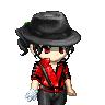 Moonwalker Kimiko's avatar
