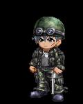Barton Regular Soldier