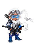 Kiwate Ikkanzaka's avatar