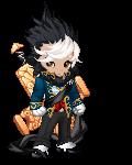 King Boldasar IX's avatar
