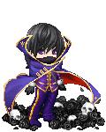 Luckless Demon13's avatar