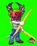 Lord Daniel Richart's avatar