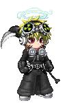 kyuubi-kitsune naruto's avatar
