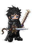 Keon Kamori's avatar