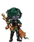 Green Tea Witch's avatar