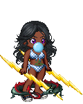 Mighty kaleiah's avatar